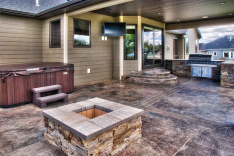 Outdoor Living Patios & Paths - Billings, MT | Creative Greenscapes